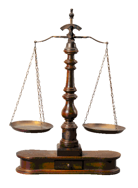 The Balance of Law